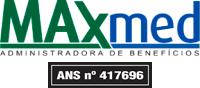 Logo MaxMed ANS